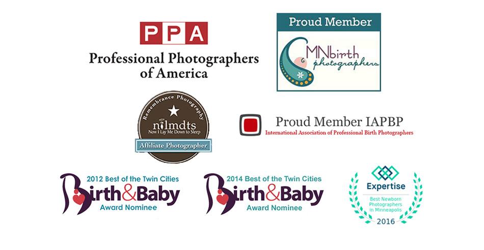 Megan Crown Photography Awards Birth Newborn