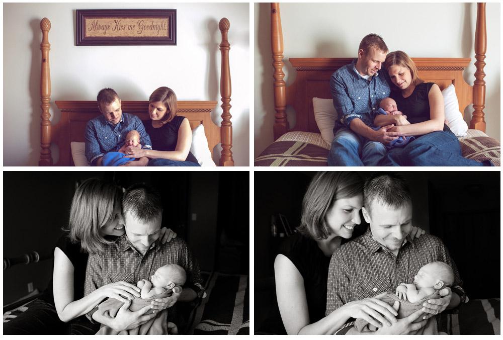 Baby Voss by Burnsville Newborn Photographer 7