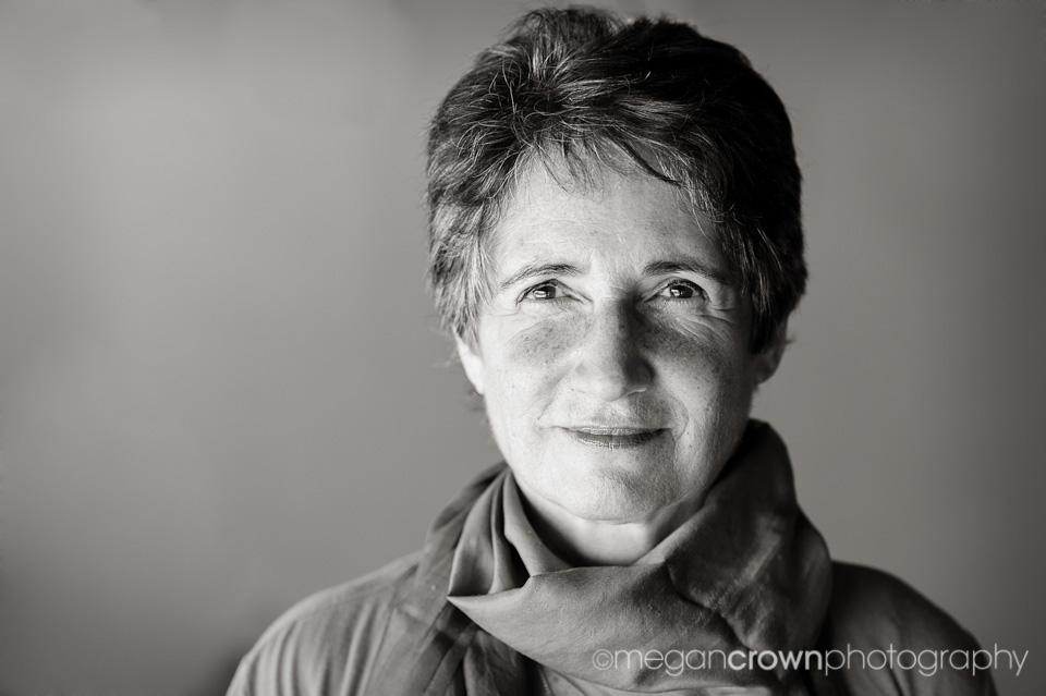 Margie Koch 1 ©2012 Megan Crown Photography