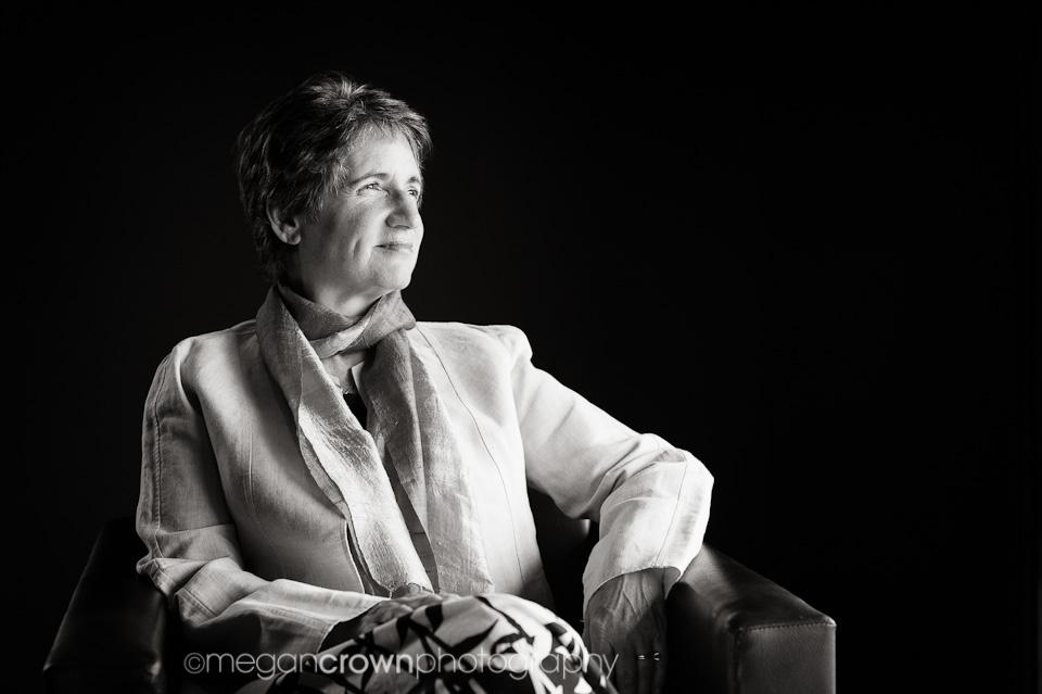 Margie Koch 2 ©2012 Megan Crown Photography