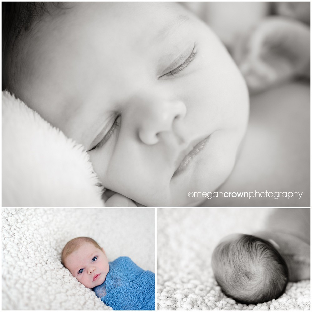 Saint St. Paul newborn baby photography by photographer Megan Crown 07