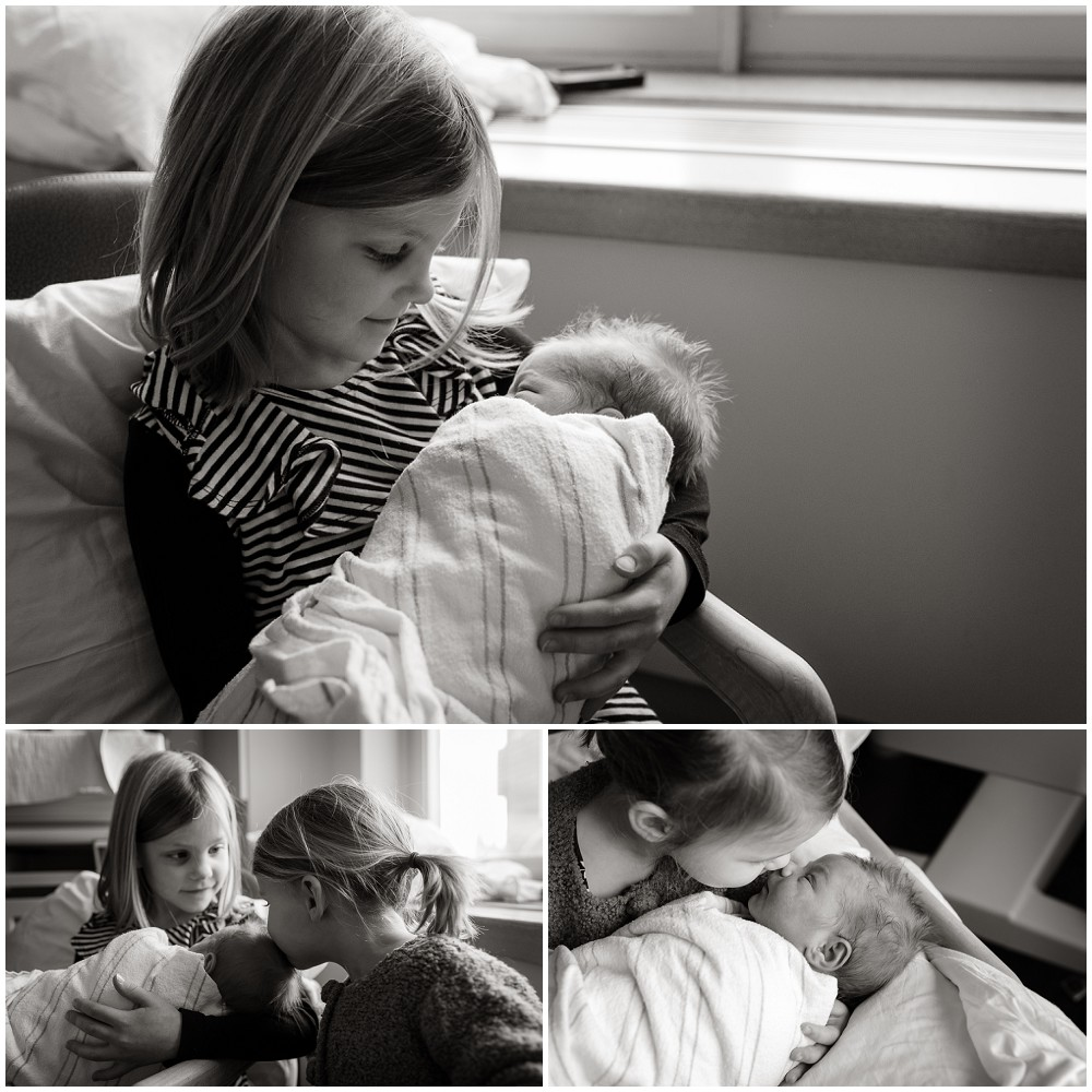 Meeting newborn baby Ansel | Minneapolis Fresh48 Photographer 4