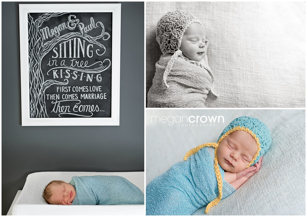 Newborn Photography Twin Cities Mn