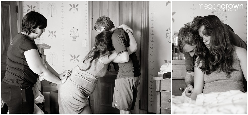 Home Birth Photography | Twin Cities Birth, Newborn & Family