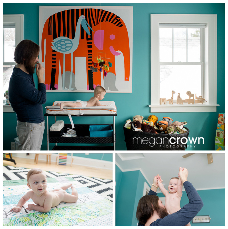 Arden Hills Lifestyle Family Photography by Megan Crown