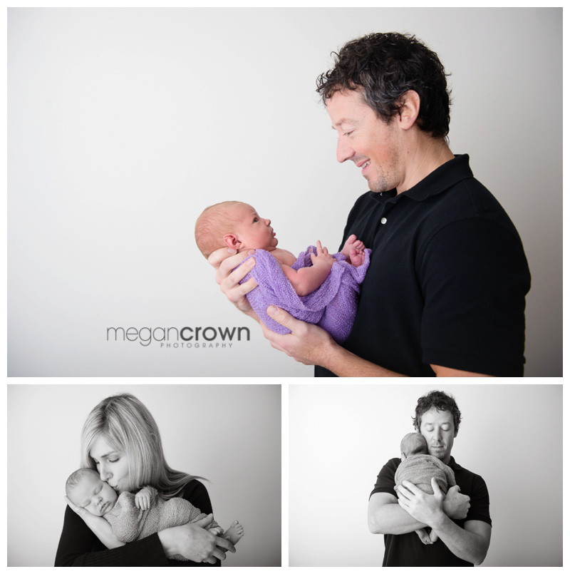 Vadnais Heights Studio Newborn Photographer Megan Crown_0006