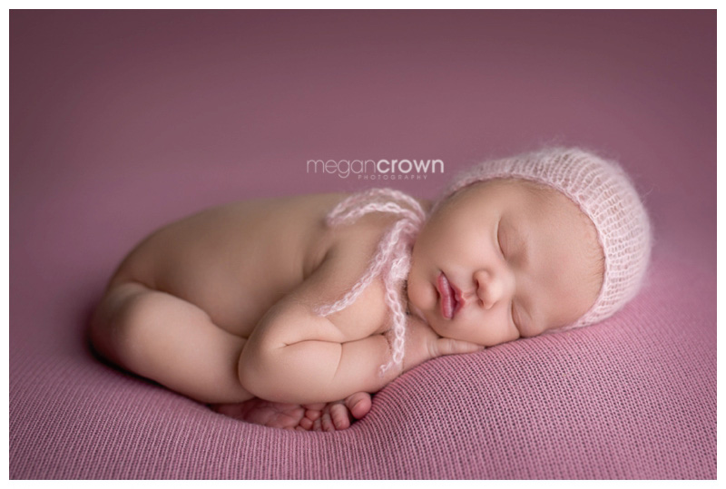 Vadnais Heights Studio Newborn Photographer Megan Crown_0010