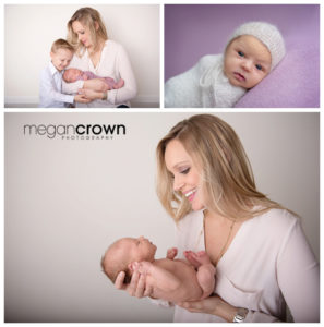 Maple Grove Newborn Photography by Megan Crown