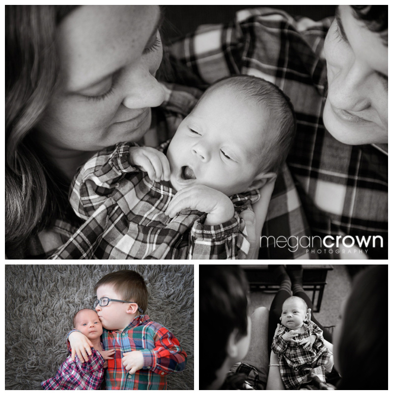 Woodbury Family Photography by Megan Crown