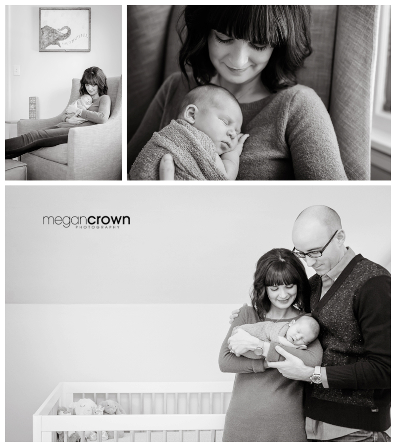 Arden Hills Newborn Photography by Megan Crown_0005