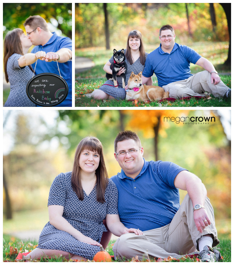 Bloomington Maternity Photography by Megan Crown_0003